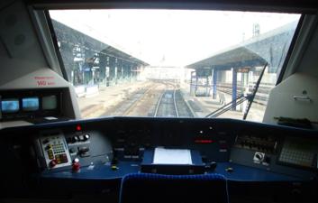Image Conduite Trains fret et ttx